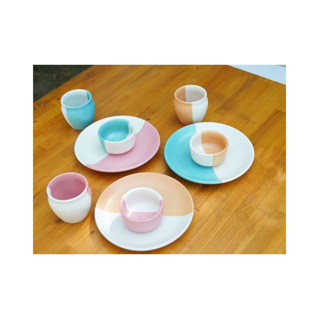 ceramicware for kitchen